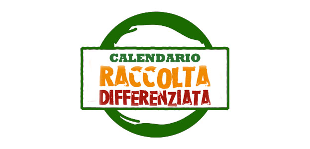 Calendario Raccolta Differenziata